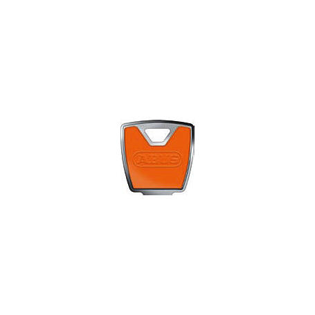 Design-Clip Set für XP20S Schlüssel - orange