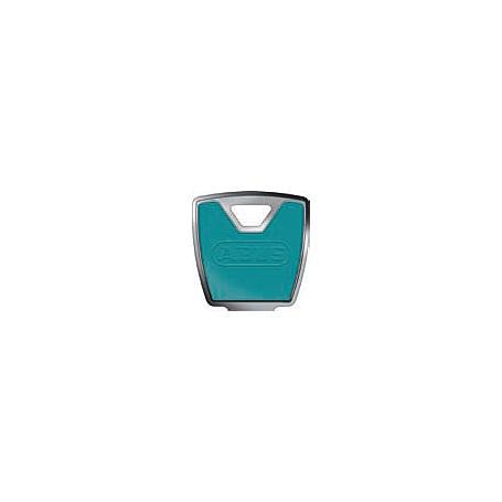 Design-Clip Set für XP20S Schlüssel - türkisblau
