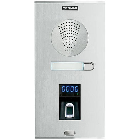Fermax VDS Audio-Türsprechanlage 1WE, 4925