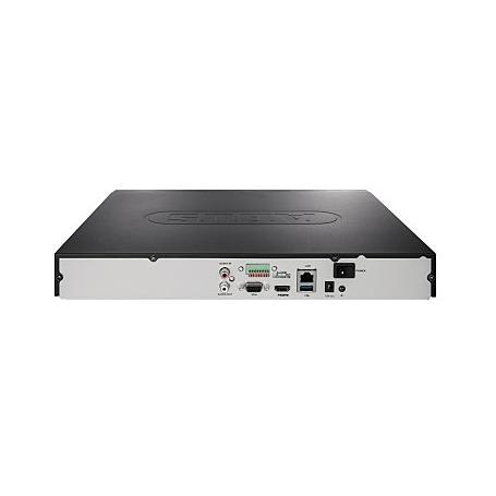 ABUS NVR10010 5-Kanal NVR 2160p 4K