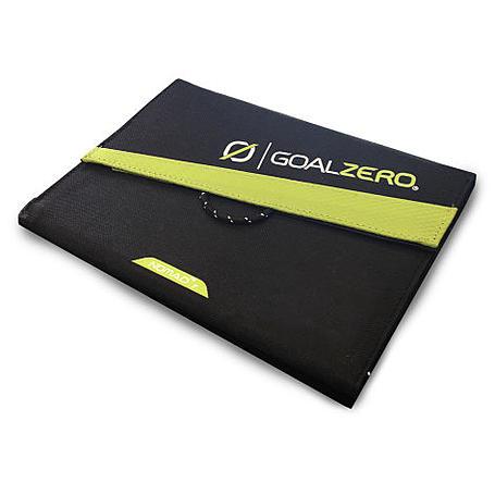 Goal Zero Nomad 7 Solarpanel schwarz