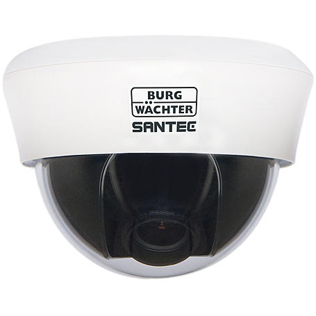 Santec SCC-221KDNM Domekamera 1080p HD-CVI