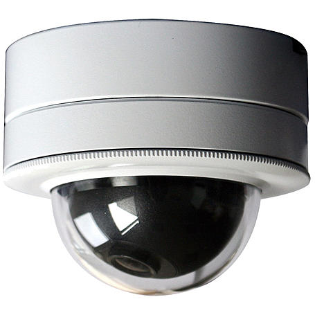 Santec VTC-HDH210FSP Domekamera 580TVL Vandal.