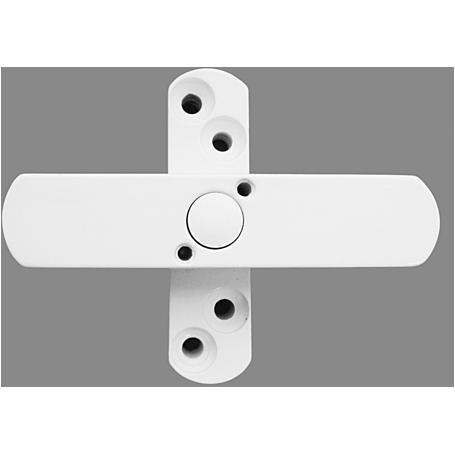 Bever Stuco Safe Fenstersicherung S21 weiß 2-flg.