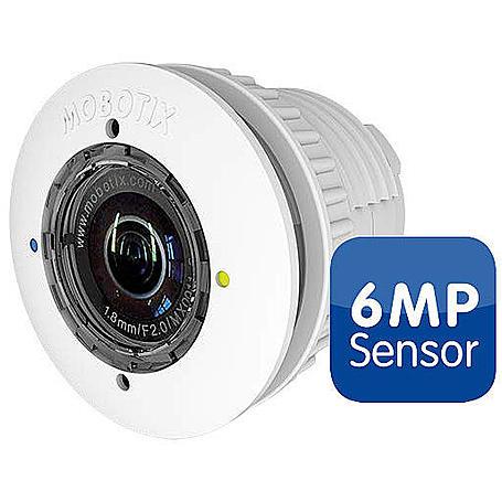 Mobotix Sensormodul S15/16, M15/16 B119 Nacht 6MPx