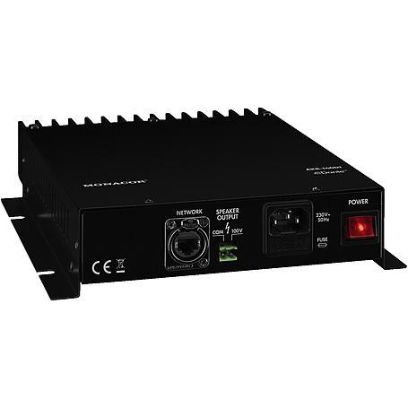 MONACOR AKB-160DT ELA-Verstärkermodul Dante™