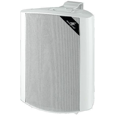 MONACOR EUL-60/WS ELA-Universal-Lautsprecherboxen