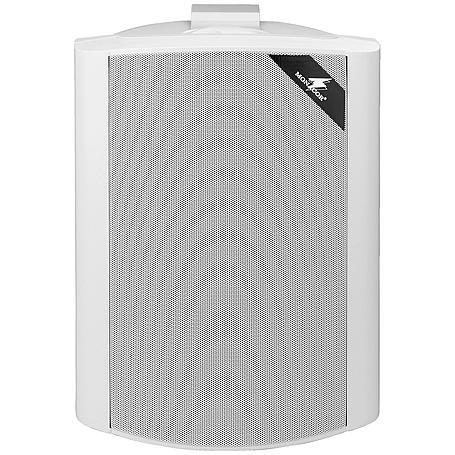 MONACOR EUL-80/WS ELA-Universal-Lautsprecherboxen