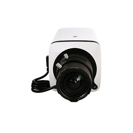 ABUS IPCA52000 IP-Kamera Universal 1080p PoE