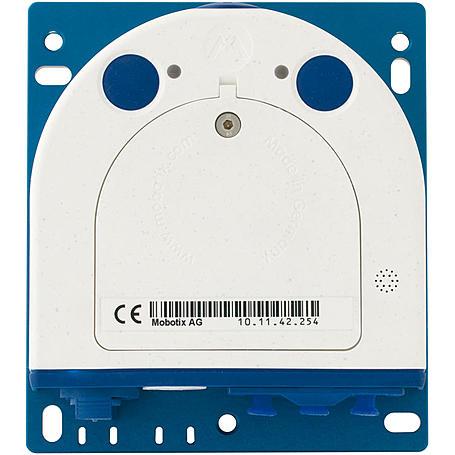 Mobotix S16 Body, für 1-2 Sensormodule (Tag/Nacht)