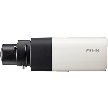 Hanwha XNB-8000 IP-Kamera 5MP Tag/Nacht PoE