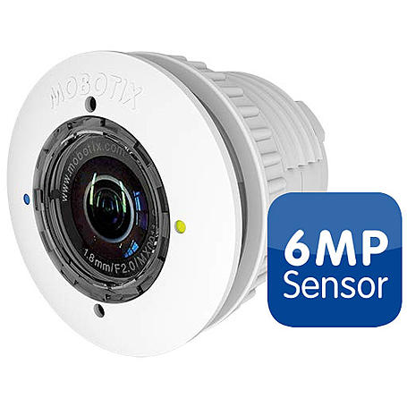 Mobotix Sensormodul S15/16, M15/16 B016 N-LPF 6MPx
