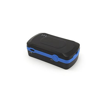 GPS Tracker TK5000 XL zur Fahrzeug Ortung