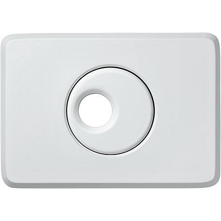 ABUS Außenrosette PR2800 W, 71163