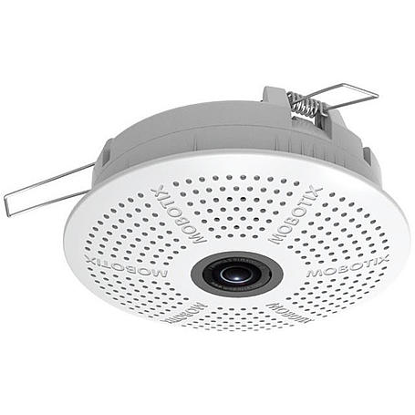 Mobotix c26 Komplettkamera 6MP, B036 Tag Audio