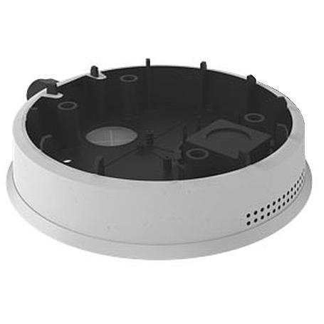 Mobotix Aufputzmontage-Set mit Audio für v26, weiß