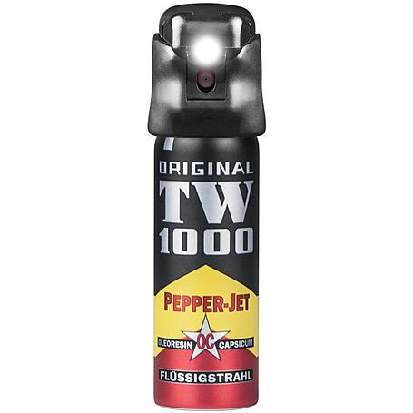 Hoernecke TW1000 Pepper-Jet Standard 63 ml + LED