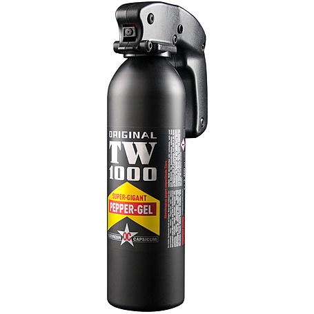 Hoernecke TW1000 Pepper-Gel Super-Gigant 400 ml