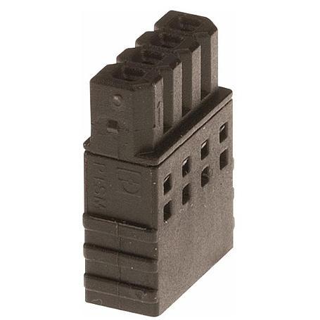 AXIS Anschlussstecker A, 4-polig, 2,5 mm, 10 Stück