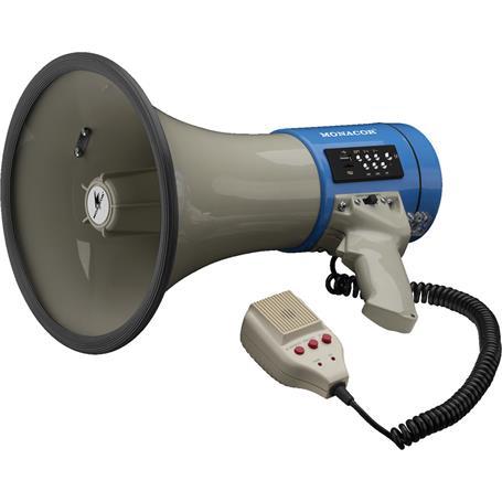 MONACOR TM-17M Megaphon
