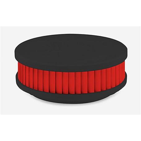pyrexx px 1 v3 q rauchmelder schwarz rot schwarz expert. Black Bedroom Furniture Sets. Home Design Ideas