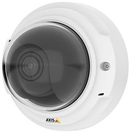 AXIS P3374-V IP-Kamera 720p Tag/Nacht PoE IK10
