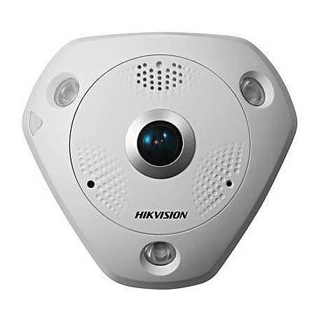 HIKVision DS-2CD63C2F-I(2mm) IP-Kamera 12MPx