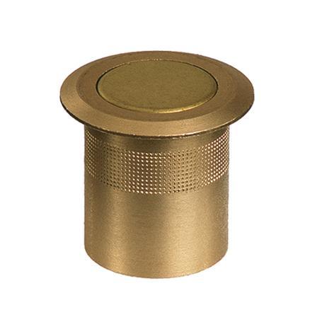 Federbuchse für Riegel mit rundem Bolzen Ø10mm