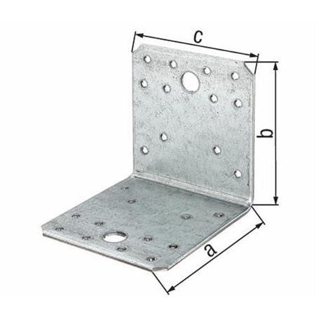 Winkelverbinder vz 105x105x90mm