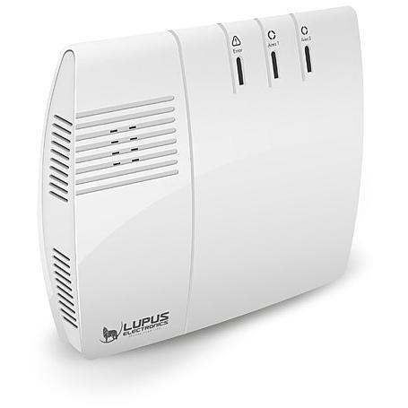 LUPUSEC - XT1 großes Starter Pack f.Gewerbe Privat