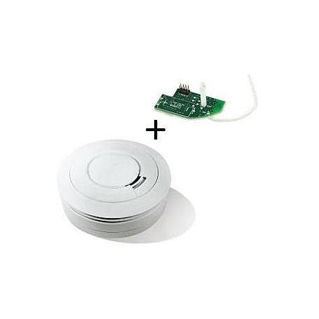 Ei Electronics Ei605C Rauchmelder + Funkmodul 1er