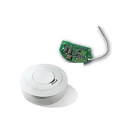 Ei Electronics Ei650W Rauchmelder+ Funkmodul 1er