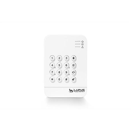 LUPUSEC XT2 Plus Starter Pack - Ip-Alarmanlage