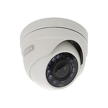 Abus HD Videoüberwachungsset 4x Kameras + Rekorder