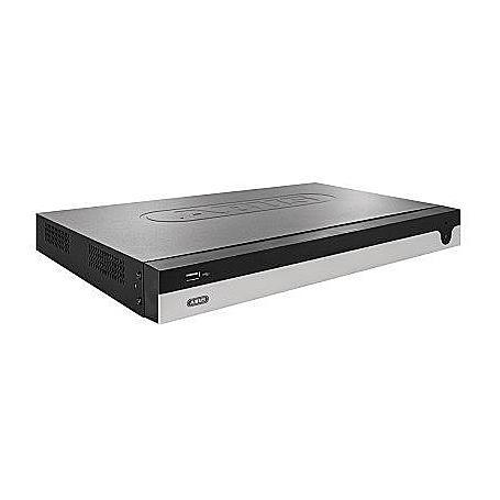 ABUS HDCC90001 Analog HD Videorekorder mit 2TB