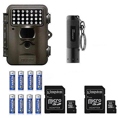 Dörr Snapshot Limited 5.0 Wildkamera-Set