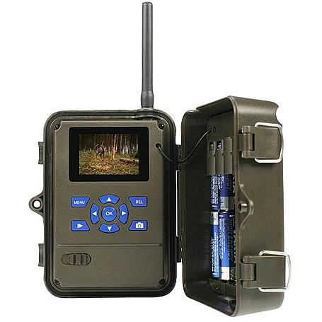 Dörr Snapshot Mobil Black 5.1 Wildkamera Profi-Set