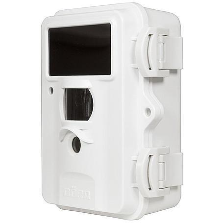 Dörr Snapshot Mini Black 5.0 weiss Überwachungsset
