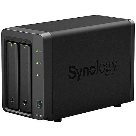 Synology IP-Kamera Set Axis M3045-V + DS215+ NAS