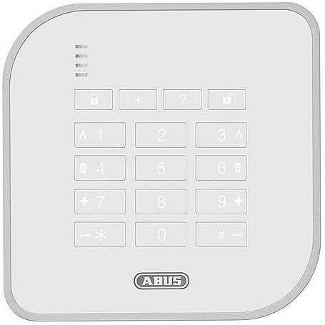 ABUS Secvest Funkalarmanlagen-Set fürs Haus