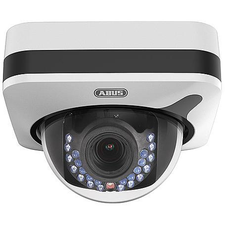 Synology Video-Set NVR216 4CH + 4x Abus IPCB71500