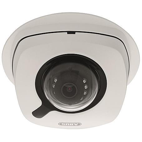 2x Abus IP-Kamera IPCB42500 1080p +Synology Lizenz
