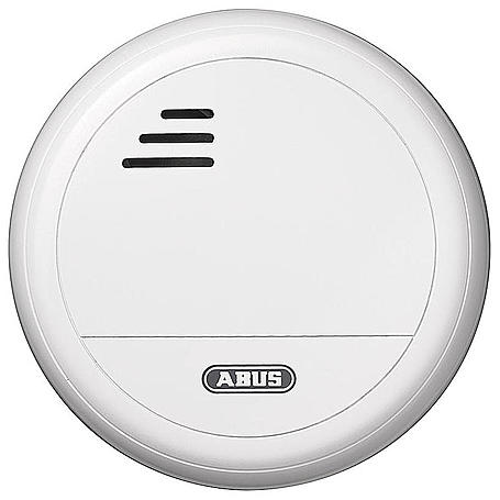 ABUS Rauchmelder RM10 Alkaline - 2er SET