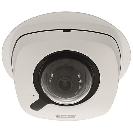 Abus Kamera IPCB42550 + Steinel Strahler XLed10 ws