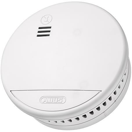 ABUS Rauchmelder RWM50 + Magnet - 3er