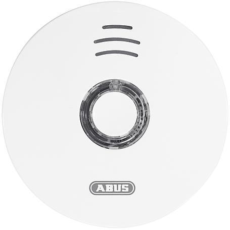 Abus RWM120 Rauchmelder Q-Label VdS 10J - 4er Set