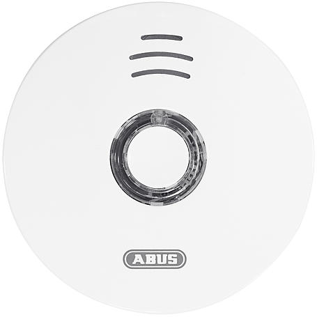Abus RWM120 Rauchmelder Q-Label VdS 10J - 20er Set