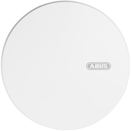 ABUS Funk-Rauchmelder RWM450 + Magnet - 10er