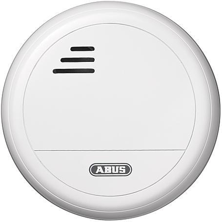ABUS Funk-Rauchmelder RM40 Lithium + Magnet - 6er