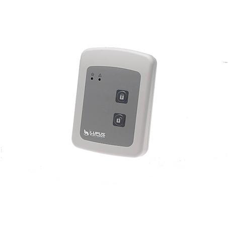 LUPUSEC Tag Reader V2  mit 3x Chips RFID